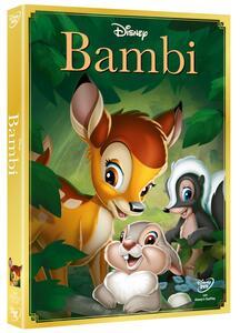 Bambi<span>.</span> Special Edition di David Hand,James Algar - DVD
