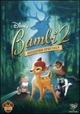 Cover Dvd Bambi 2 - Bambi e il grande principe della foresta