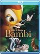 Cover Dvd Bambi