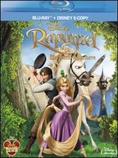 Rapunzel. L'intreccio della torre