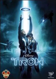 Tron Legacy di Joseph Kosinski - DVD