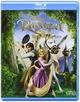 Cover Dvd Rapunzel - L'Intreccio della Torre