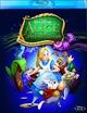 Cover Dvd Alice nel paese delle meraviglie