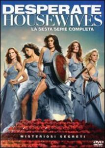 Desperate Housewives. Stagione 6 (6 DVD) - DVD