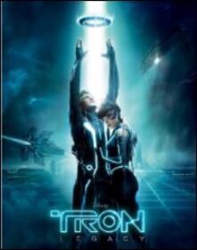 Tron Legacy di Joseph Kosinski - Blu-ray