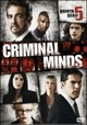 Cover Dvd DVD Criminal Minds
