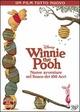 Cover Dvd DVD Winnie the Pooh - Nuove avventure nel bosco dei 100 acri