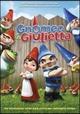 Cover Dvd DVD Gnomeo & Giulietta
