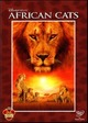 Cover Dvd African Cats: Kingdom of Courage