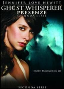 Ghost Whisperer. Serie 2 (6 DVD) - DVD