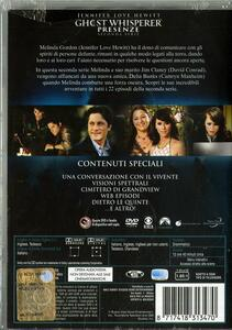 Ghost Whisperer. Serie 2 (6 DVD) - DVD - 2