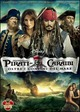 Cover Dvd Pirati dei Caraibi - Oltre i confini del mare