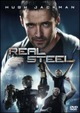 Cover Dvd DVD Real Steel
