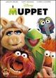 Cover Dvd DVD I Muppet