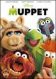 Cover Dvd I Muppet