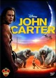Cover Dvd John Carter
