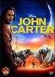 Cover Dvd John Carter