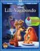 Cover Dvd DVD Lilli e il vagabondo