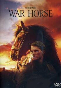 War Horse di Steven Spielberg - DVD