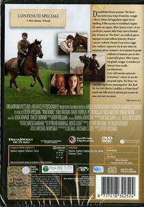 War Horse di Steven Spielberg - DVD - 2