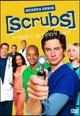 Cover Dvd Scrubs - Medici ai primi ferri