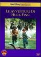 Cover Dvd Le avventure di Huck Finn