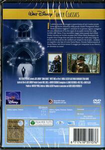 Zanna Bianca, un piccolo grande lupo di Randal Kleiser - DVD - 2