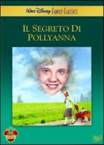 Il segreto di Pollyanna di David Swift - DVD