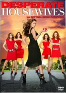 Desperate Housewives. Stagione 7 (6 DVD) - DVD