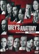 Cover Dvd Grey's Anatomy