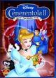 Cover Dvd Cenerentola 2 - Quando i sogni diventano realtà