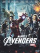 Cover Dvd The Avengers