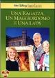 Cover Dvd Una ragazza, un maggiordomo, una lady