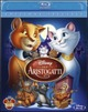 Cover Dvd Gli aristogatti