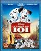 Cover Dvd DVD La carica dei 101 [1]