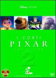 Film I corti Pixar. Collection 2 Angus MacLane Doug Sweetland Peter Sohn Teddy Newton Gary Rydstrom