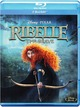 Cover Dvd Ribelle - The Brave