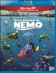 Cover Dvd DVD Alla ricerca di Nemo