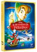 Film Le avventure di Peter Pan Hamilton Luske Wilfred Jackson Clyde Geronimi