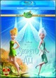 Cover Dvd DVD Trilli e il segreto delle ali