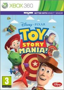 Toy Story Mania - 2