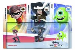 Videogiochi Nintendo Wii U Disney Infinity - I Buoni
