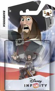 Disney Infinity Barbossa - 2