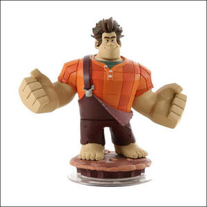 Disney Infinity Ralph Spaccatutto - 3