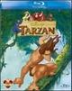 Cover Dvd DVD Tarzan