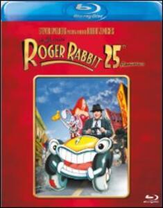 Chi ha incastrato Roger Rabbit?<span>.</span> Edizione speciale 25º anniversario di Robert Zemeckis,Chuck Jones - Blu-ray