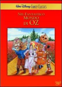 Nel fantastico mondo di Oz di Walter Murch - DVD