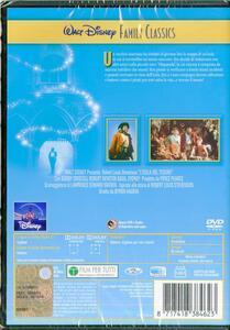 L' isola del tesoro di Byron Haskin - DVD - 2
