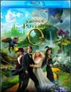Cover Dvd DVD Il grande e potente Oz