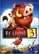 Cover Dvd Il re Leone 3. Hakuna Matata